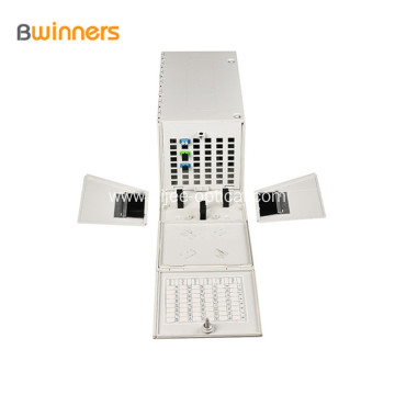 48 Port Wall Mount Termianl Box