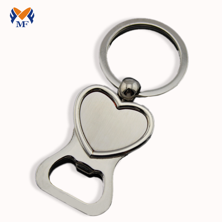 Bottle Opener Keyring Custom