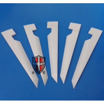 vinyl record outer sleeves zirconia ceramic blades