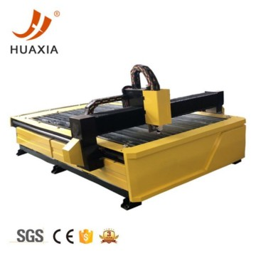 sheet metal cutting machines