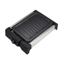 China for Smokeless BBQ Grill Electric BBQ Grill with Aluminium Plate supply to Uzbekistan Exporter