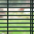 galvanized steel grating mesh fence