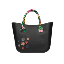 Best quality and factory for O Bag Cena fashion design  EVA beach handbags for women supply to Spain Manufacturer