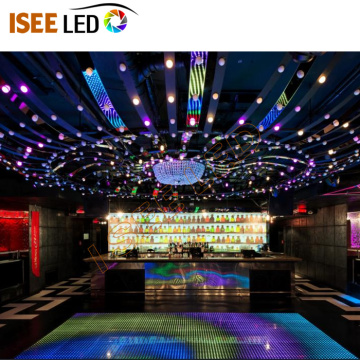 Mini Disco Lights String Event Ceiling Decoration
