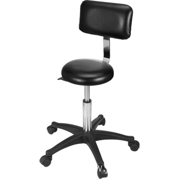 New design saddle chair salon saddle stool