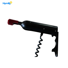 Professional for Plastic Handle Corkscrew Professional Stainless Steel Wine Bottle export to South Korea Manufacturers