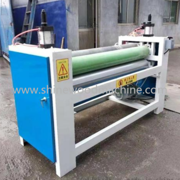 Core Veneer Glue Spreader Machine