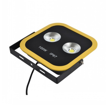 Smuk 12W til 150W LED Flood Light