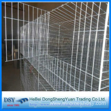 layers deign used rabbit cages for sale in stock