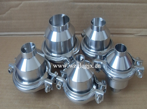 Weld End Check Valve