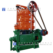 Renewable Design for for Natural Cold Oil Press Seed oil expeller machine supply to French Guiana Manufacturer