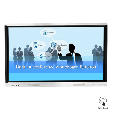 70 Inches Dual-System Smart LED Whiteboard