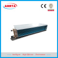 Water Chilled Wall Mounted Fan Coil Unit