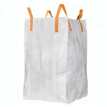 Plastic Container PP Woven Jumbo Bag