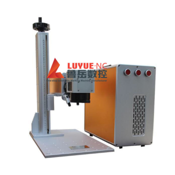 Alumina Laser Engraving Equipment