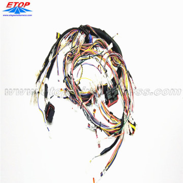 Cheap And Original Comonents Supply Wire Harness Factory