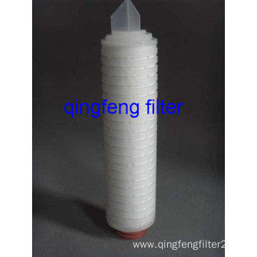 0.22um PTFE Filter Cartridge for Inkjet Ink Filtration