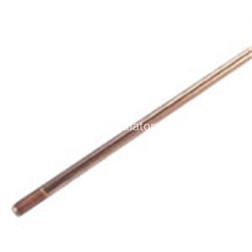 Ground Copper Earth Rods