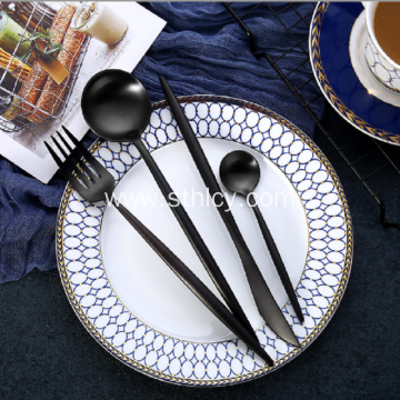 Food Grade Stainless Steel Cutlery