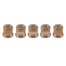 CB50-1304 Plasma torch consumables