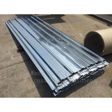 color steel roofing panel roll forming machine