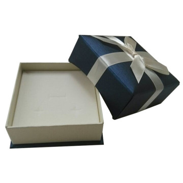 Luxury Customized Cardboard Bracelet Paper Box