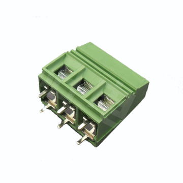 PCB Screw Terminal Block Pitch :10.16