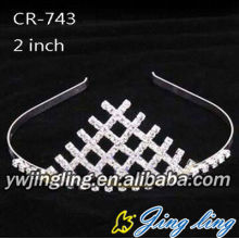 Wedding Tiaras Fashion Design