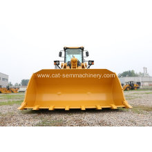 SEM 7 TON WHEEL LOADER FOR MINING