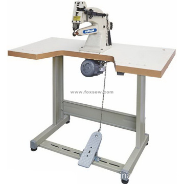 Inner Lining Trimming Machine