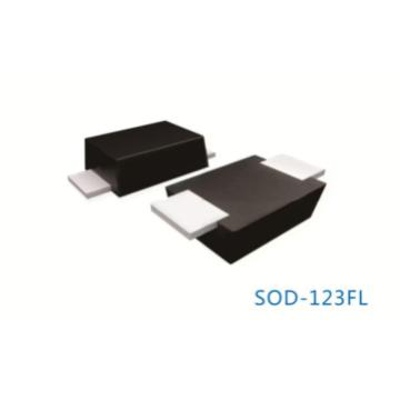 6V 200W SOD-123FL Transient Voltage Suppressor