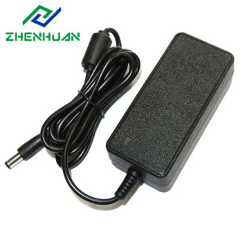 35W 14V / 2,5A AC DC-adapter for skjermmonitor