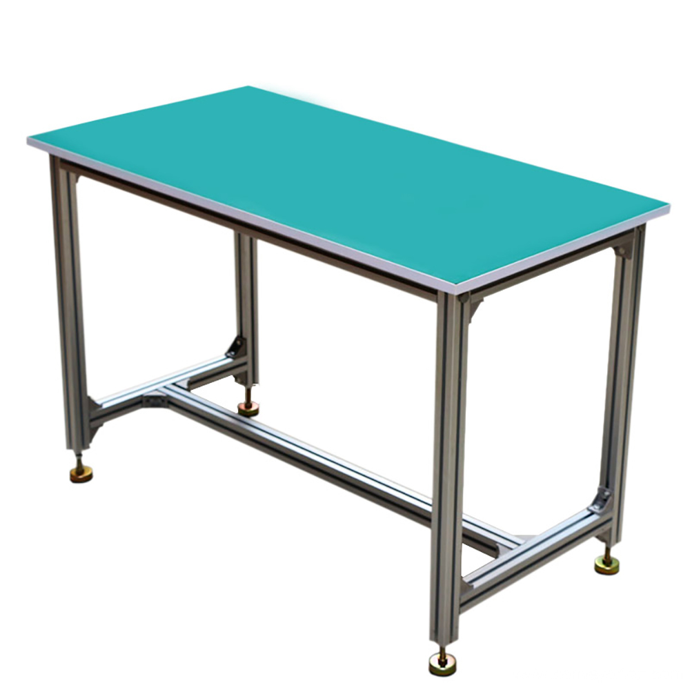 Independent Table for the Assembly Line