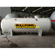 10cbm Residential Propane Domestic Tanks