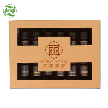 Sex body massage oil essential oil set