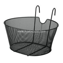 Net Type Handlebar Basket for Road Bike