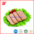 high quality canned meat