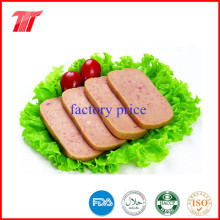 Professional factory selling for Leading Canned Pork Luncheon Manufacturer,Supply Canned Luncheon Meat, Corned Beef, Halal Canned Luncheon Meat In China 340g 397g Palm canned corned beef halal malaysia products supply to United States Factories