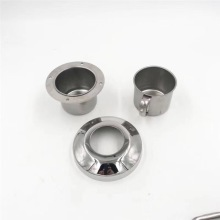 CNC Machining Hardware Steel Parts Products