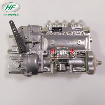 Deutz F5L912W engine parts fuel injection pump