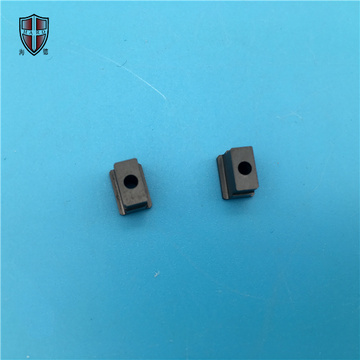 abrasive ZrO2 zirconia ceramic structure medical parts