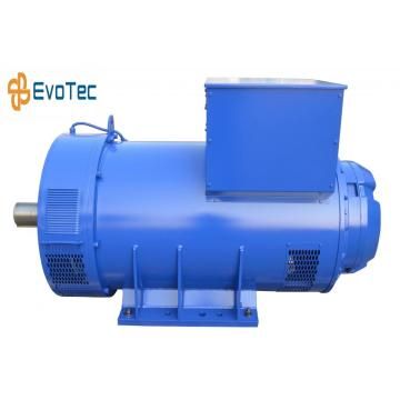 Brushless Marine Diesel Generator Fuel Consumption