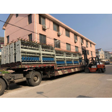 China for Long Fiber Twisting Machine Machine for winding texturing twisting covering FDY POY export to Lao People's Democratic Republic Supplier
