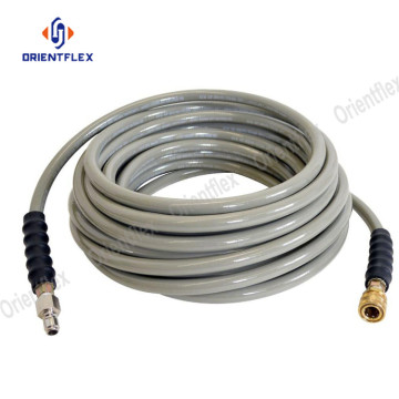 High Pressure Washer Extension PVC Hose