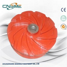 High Chrome Impeller for Slurry Pump