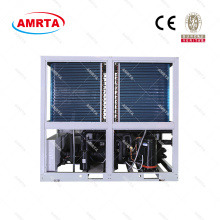 Glycol Industrial Chiller for Plastic factory