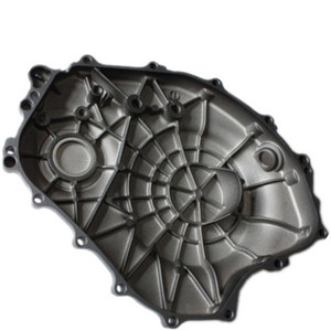 Cast Aluminum Auto Part Engine Cover