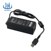 Notebook power 20v 3.25a adapter for lenovo