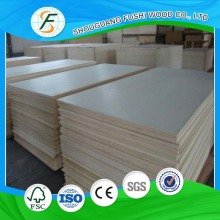 Chinese Plywood with Bleached Poplar at Wholesale