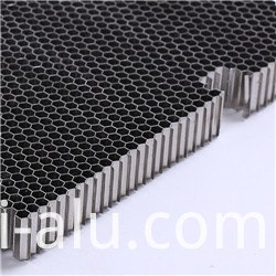 Stainless-Steel-Honeycomb